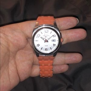 Tommy Bahama Water Resistant Watch